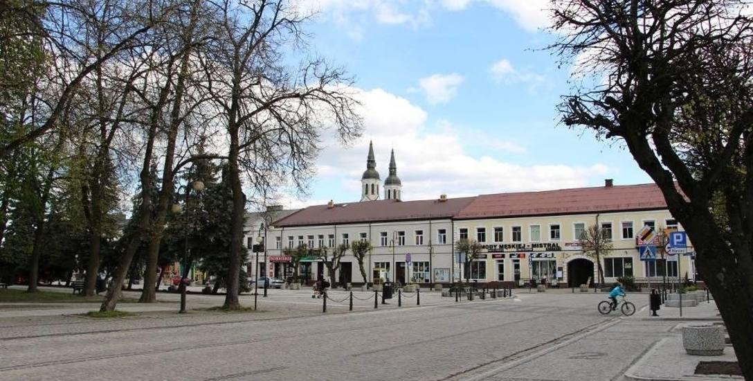 Rewitalizacja miast w Podlaskiem. Pomysły dobre, ale potrzebne są miliony zł