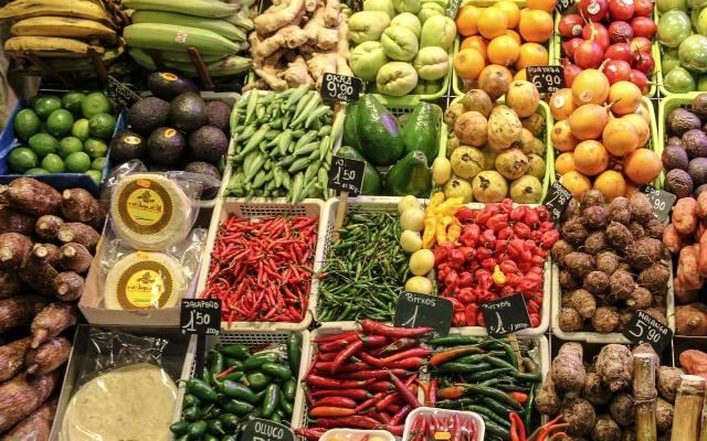 Super Nutrientes para tu dieta diaria