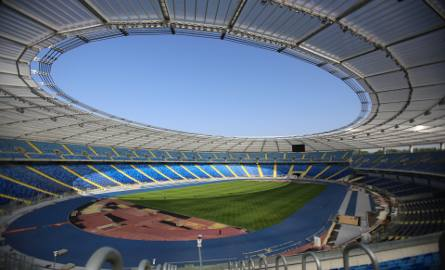 Wkrótce pierwsza po latach impreza na Stadionie Śląskim