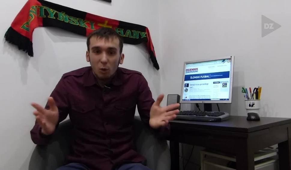 Film do artykułu: Ślonski fusbal: Swoji trza przedeptać… WIDEO Blog Grzegorza Buchalika