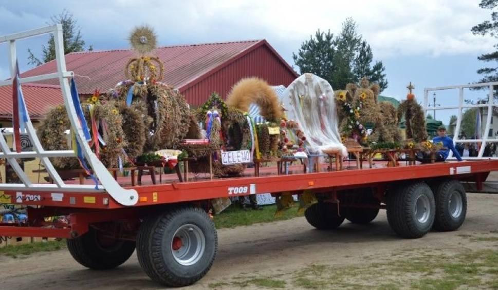 Film do artykułu: Dożynki w Luzinie 2018. Mnóstwo atrakcji na placu dożynkowym [wideo,zdjęcia]