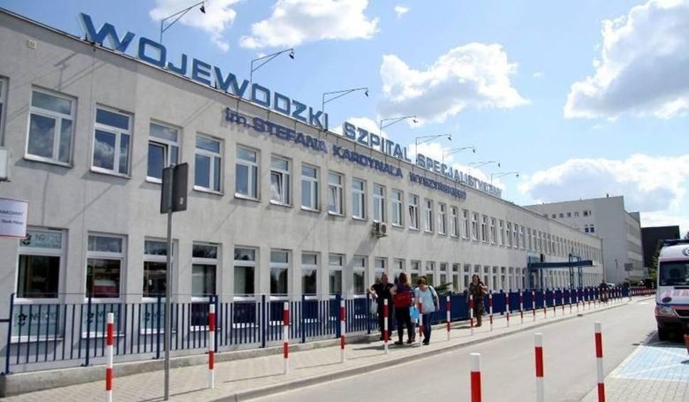 Film do artykułu: Szpitale woj. lubelskiego mają ponad miliard złotych zadłużenia! Sprawdź stan konta naszych placówek zdrowia