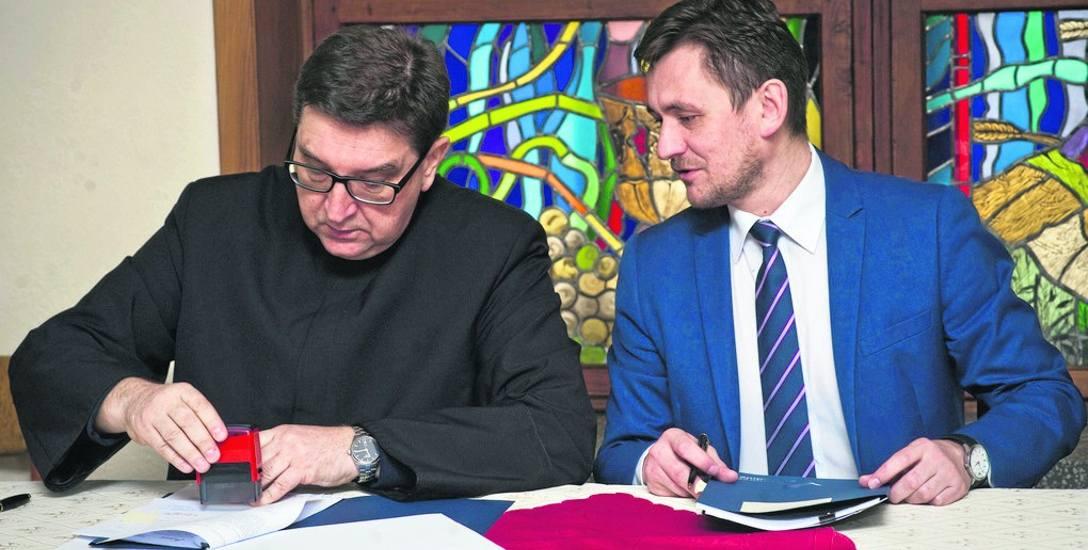 Trzy miliony z funduszy unijnych na remont koszalińskiej katedry