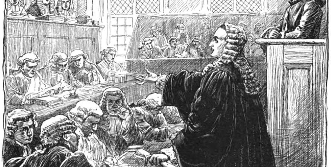 Rysunek przedstawiajaćy proces Zengera