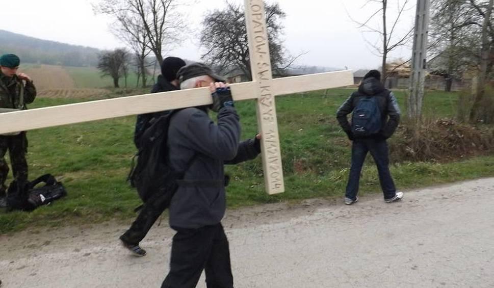 Film do artykułu:   Ekstremalne Drogi Krzyżowe w całym powiecie opatowskim. Kiedy?