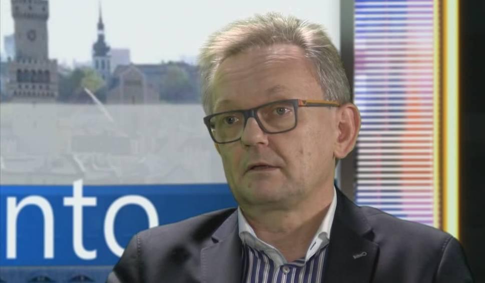 Film do artykułu: Wybory samorządowe 2018. Politolog o tym, dlaczego wyborcy ukarali samorządowców oraz o fenomenie burmistrza z wyrokiem