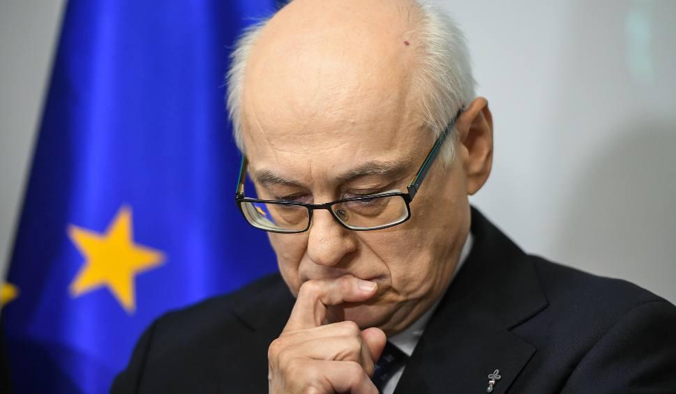 Film do artykułu: Wybory do Parlamentu Europejskiego 2019: Zdzisław Krasnodębski przyłączył Koszalin do... Wielkopolski [POSŁUCHAJ]