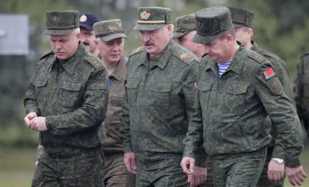 Manewry Zapad 2017 zakończone, ale rosyjscy żołnierze wciąż są na Białorusi [ZDJĘCIA] [WIDEO]