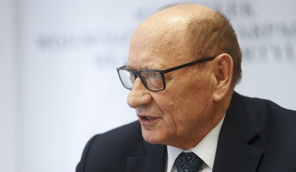 Film do artykułu: Tadeusz Ferenc: Prąd w Rzeszowie jest zbyt drogi. Firmy, czy urzędy mogą negocjować ceny, mieszkańcy nie. To nie w porządku