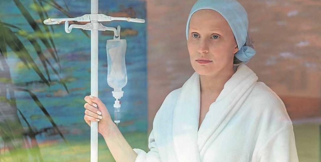 Szpiczak mnogi co roku jest diagnozowany u ok. 1500 pacjentów w Polsce