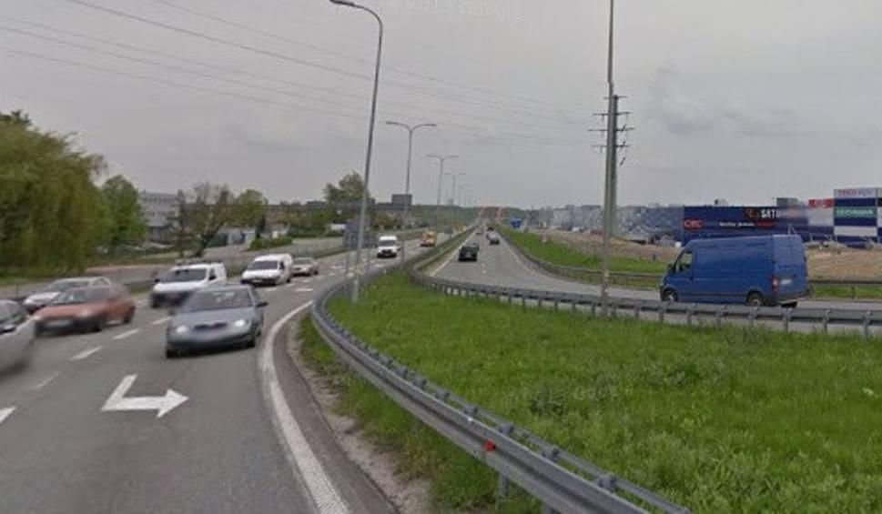 Film do artykułu: Wypadki na A1 na węźle Sośnica: Są utrudnienia dla kierowców