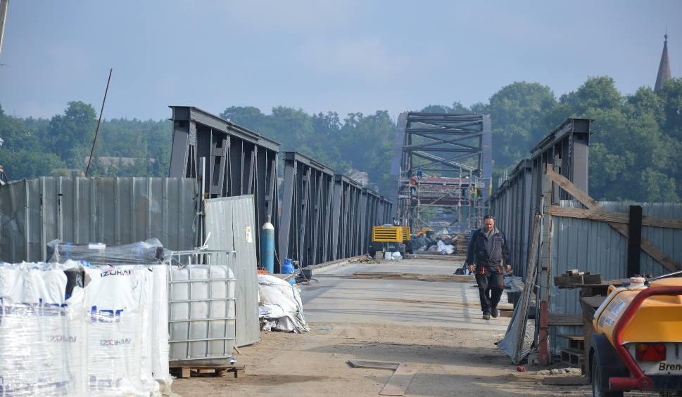 """Film do artykułu: Most w Cigacicach gotowy na listopad? """"Nie widzimy zagrożenia dla tego terminu"""""""