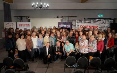 Forum Seniora w Jaworzu, 23 maja 2019