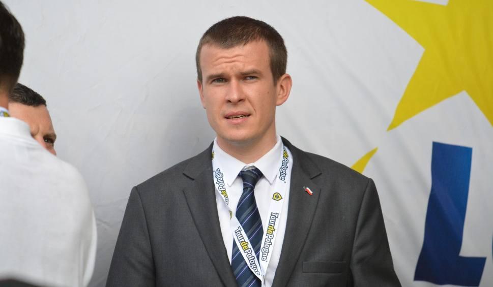 Film do artykułu: MAGAZYN SPORTOWY [odc. 3] Minister sportu i turystyki Witold Bańka przed IO w Rio