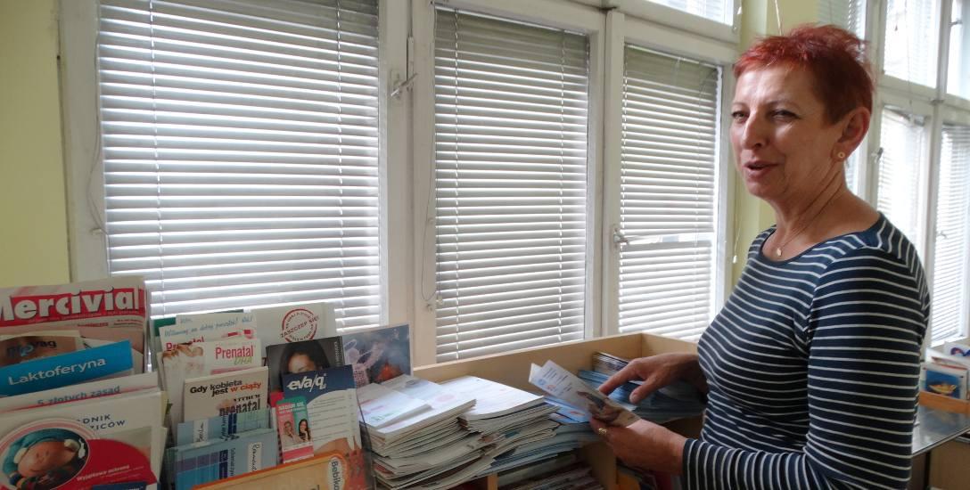 Choroby otępienne stają się coraz większym problemem społecznym - mówi Bożena Nowicka, pielęgniarka środowiskowa.