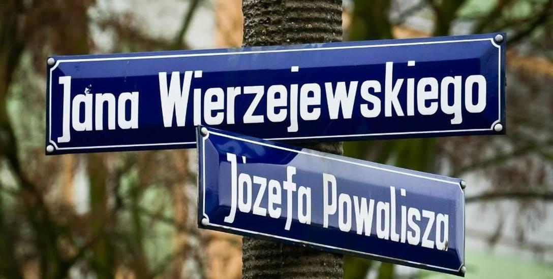 Do tej pory przeszła tylko jedna propozycja w Bydgoszczy – radni zdecydowali, by ul. Powalisza zamienić na Przybory.