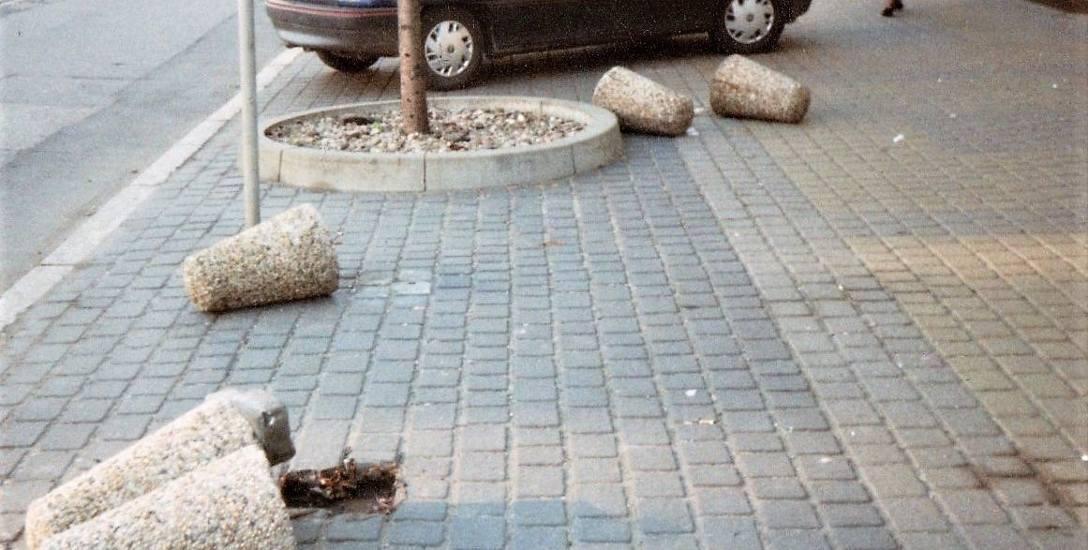 Kontrowersje: Wracamy do sprawy niezgodnego ze znakami parkowania samochodów na ul. Gdańskiej