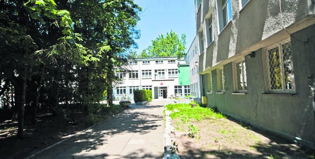 Firma Cardo z Koszalina złożyła ofertę na ZS 10 za 1,253 mln zł  - zostaną tu przeprowadzone prace remontowo-budowlane oraz doposażone zostaną praco