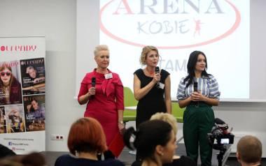 Trzecia Arena Kobiet już w kwietniu. To będzie wielkie kobiece święto