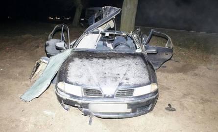 Makabra na K-61. 18-latka nie przeżyła potężnego zderzenia. Prawo jazdy miała od niespełna dwóch miesięcy (zdjęcia)