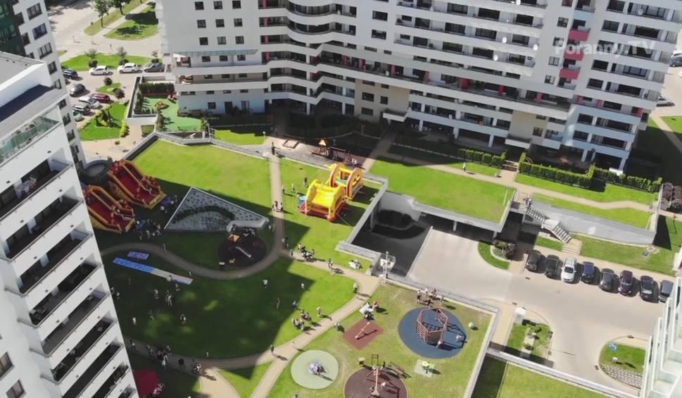 Film do artykułu: Rogowski Development zorganizował Dzień Dziecka na Tysiąclecia Państwa Polskiego w Białymstoku (wideo)