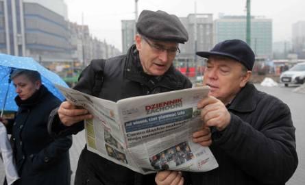 Olgierd Łukaszewicz: Nigdy nie było takiej nerwowości. Nawet dyrektor teatru może być nasz albo wasz