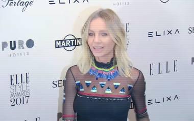 Kreacje gwiazd na ELLE Style Awards