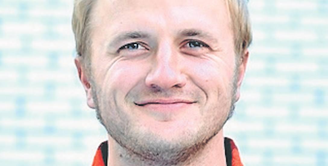 Kamil Radomski: Minister sportu nie jest od walki z przekleństwami na boisku