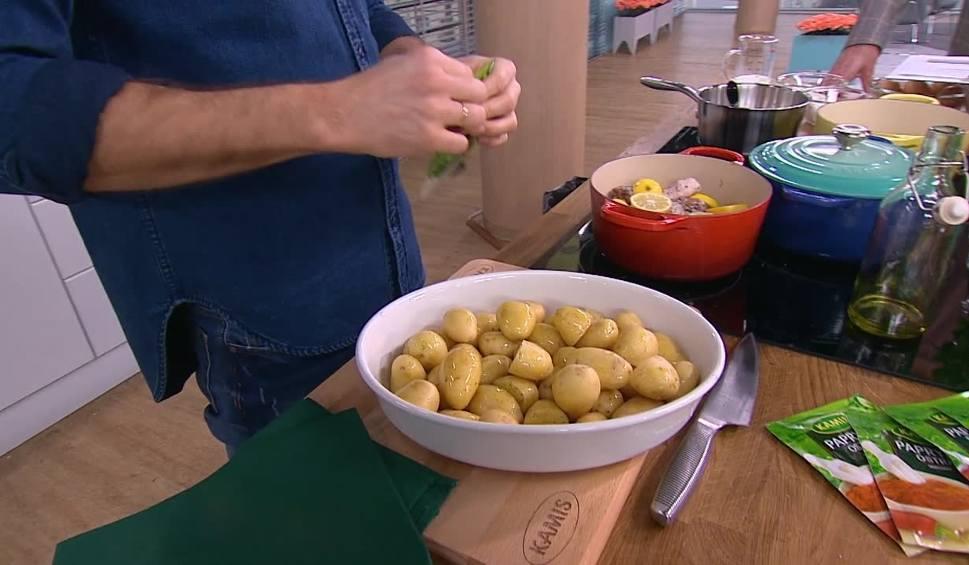 Film do artykułu: Aromatyczna kuchnia z tymiankiem w roli głównej [WIDEO]