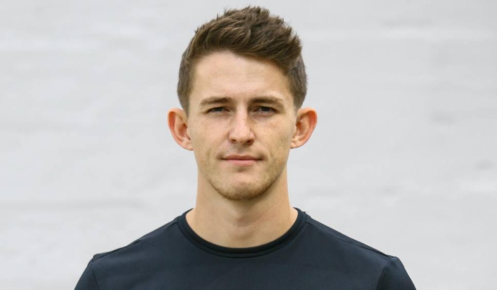 Film do artykułu: Matt Newton dołączył do sztabu szkoleniowego Lechii Gdańsk