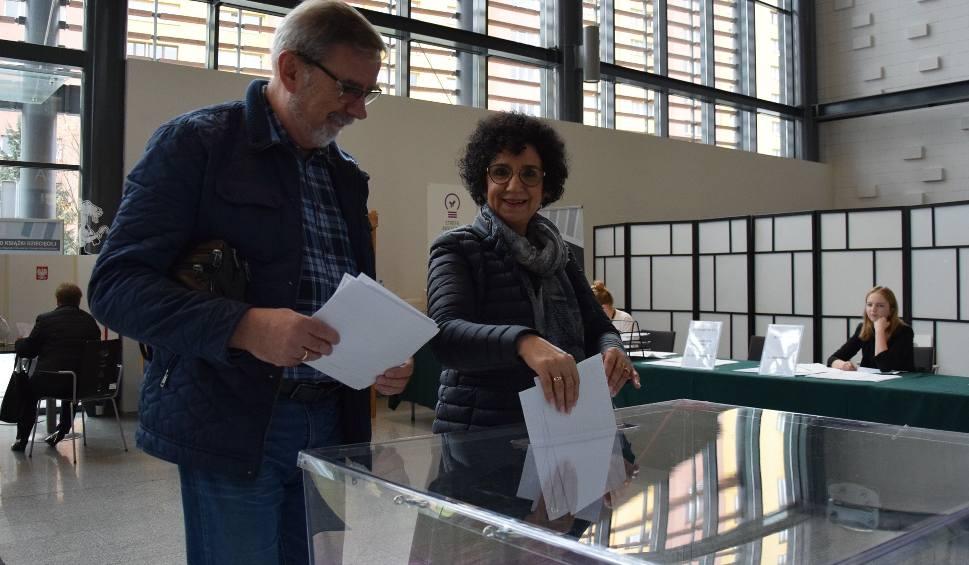 Film do artykułu: Wybory samorządowe 2018. Rada Powiatu w Oświęcimiu w nowym składzie. Najwięcej mandatów dla radnych Prawa i Sprawiedliwości [WYNIKI]