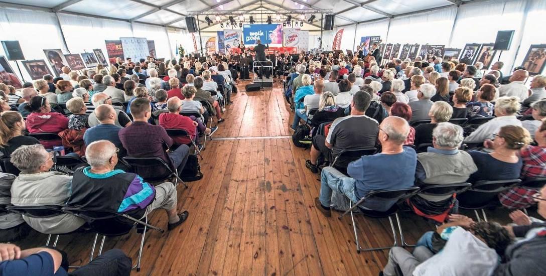 Tegoroczny Festiwal Media i Sztuka zaplanowany został na 18 - 21 lipca