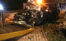Groźny wypadek w Jastrzębiu: Pięć osób rannych