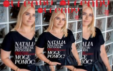 Okładka MM Trendy Koszalin.