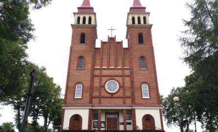 W parafii w Dłutowie nastąpiła nagła zmiana proboszcza. Nie wiadomo, co stało się z dotychczasowym duszpasterzem