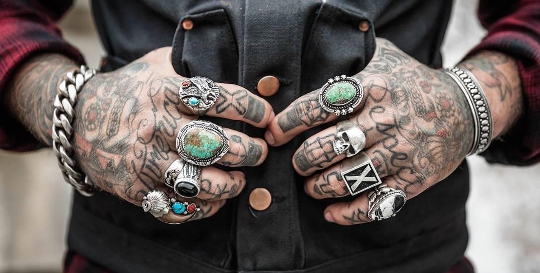 12 proc. Europejczyków ma tatuaż. Ta liczba będzie rosnąć