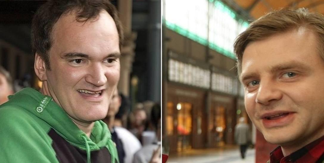 Rafał Zawierucha zagra Romana Polańskiego w filmie Quentina Tarantino!