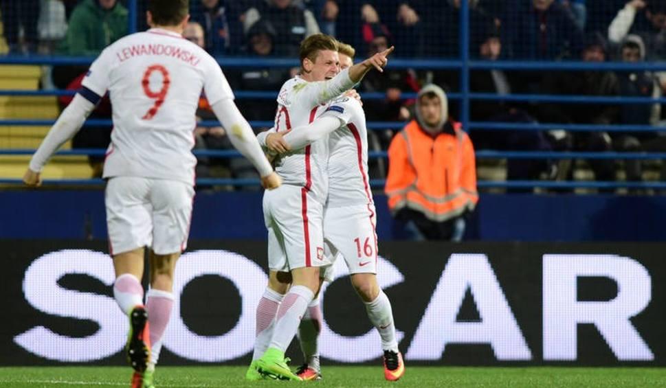 mecz polska rumunia na żywo w internecie