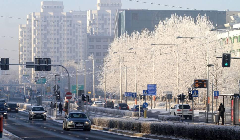 Czy We Wrocławiu Spadnie śnieg Prognoza Pogody Gazetawroclawskapl