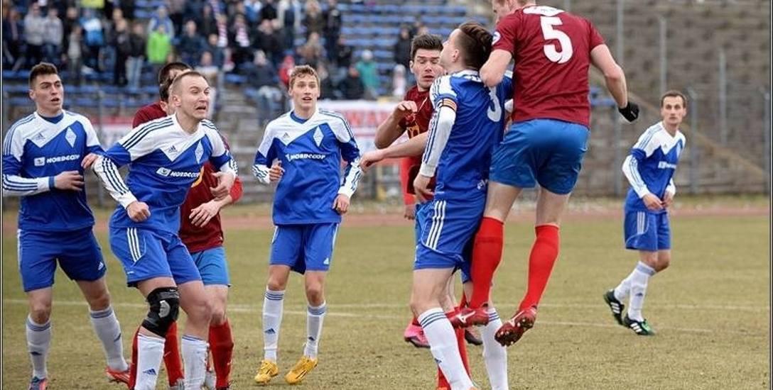 Gwardia Koszalin chce grać w II lidze, ale musi spełnić szereg warunków.