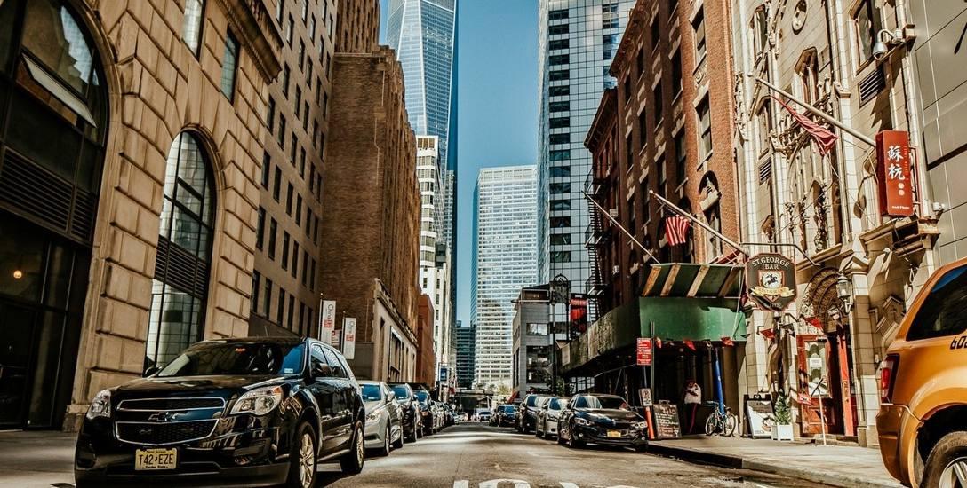 Autem w wielkim mieście, czyli jak to się robi w Nowym Jorku?