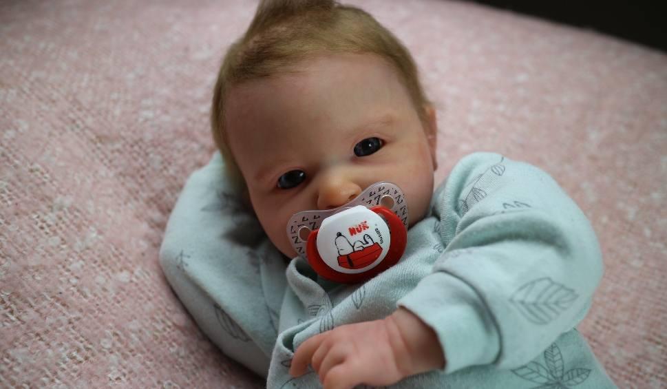 Dodatkowe Lalki Jak Prawdziwe Dzieci - Artykuły | Dziennik Bałtycki Plus DB38