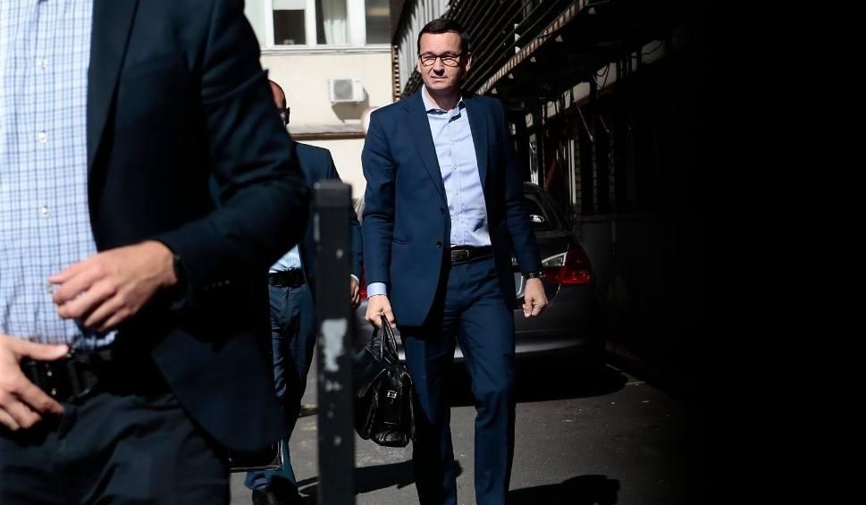 """Film do artykułu: Zakończyło się spotkanie zarządu PiS w sprawie dalszego trwania koalicji i rządu. Podjęto decyzje o """"zdecydowanych rozstrzygnięciach"""""""