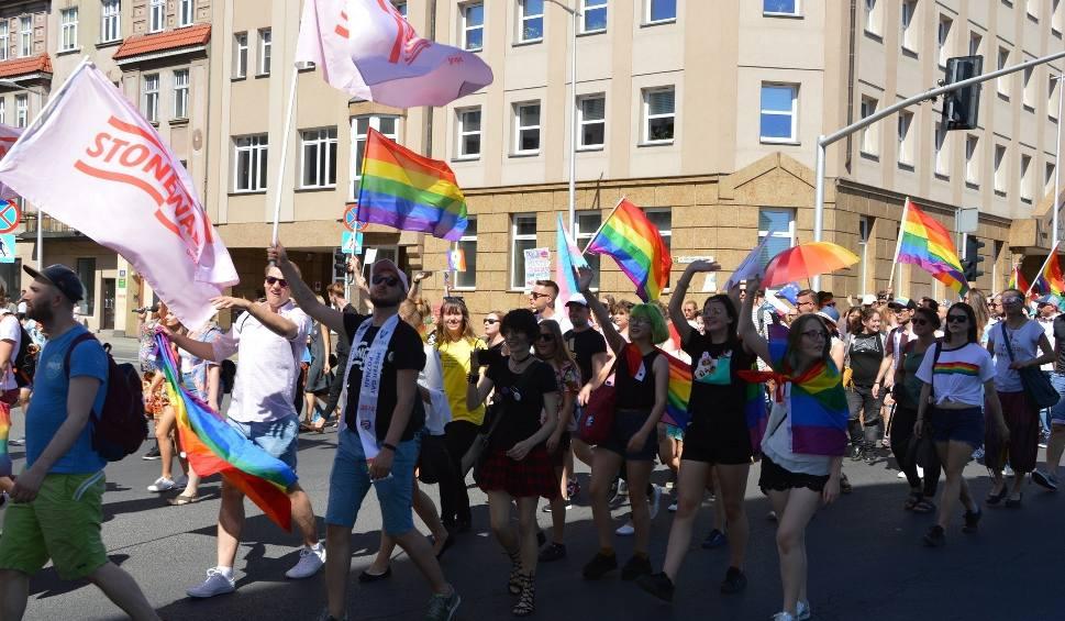 Film do artykułu: Rzecznik Razem: Prezydent Opola rozczarował środowisko LGBT