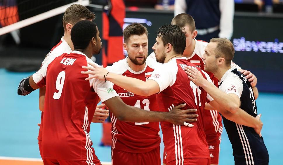 Film do artykułu: Mistrzostwa Europy siatkarzy. Polska - Hiszpania 3:0. Biało-Czerwona furia zmiotła z parkietu Hiszpanię