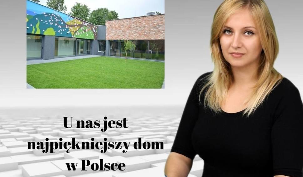 Film do artykułu: WIADOMOŚCI ECHA DNIA. U nas jest najpiękniejszy dom w Polsce