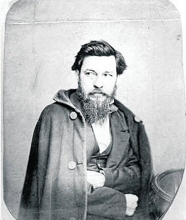 Von Blandowski był szaleńczo odważnym podróżnikiem