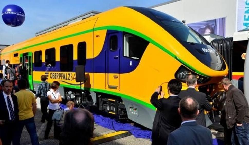 Film do artykułu: PESA przegrała, nie zbuduje pociągów dla Małopolski