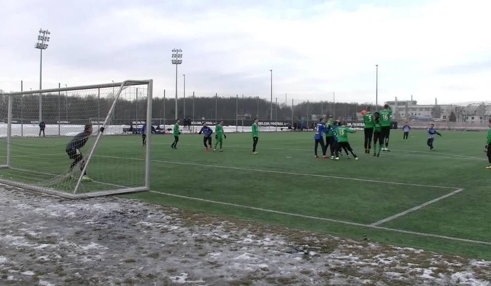 Film do artykułu: Sportowy przegląd tygodnia w Poznaniu [WIDEO]
