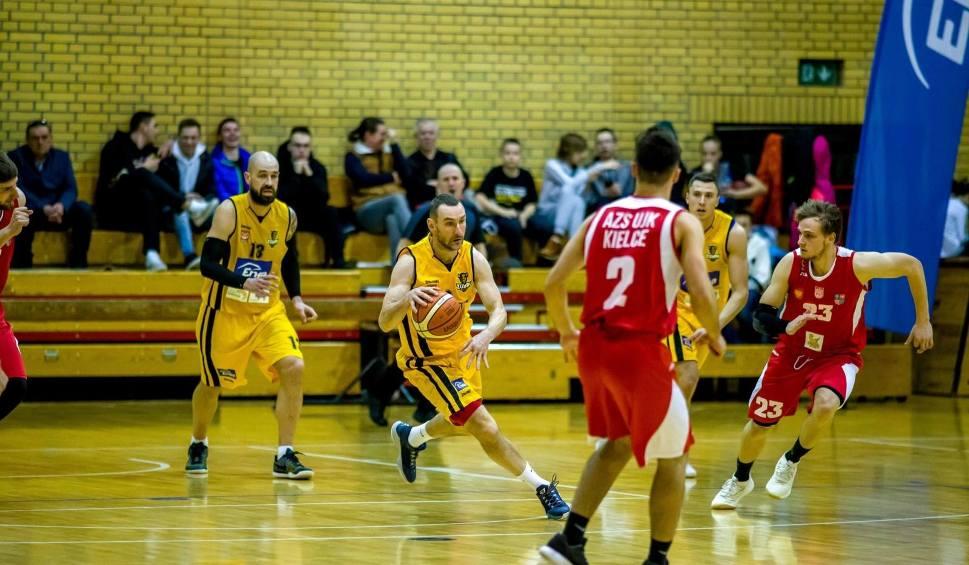 Film do artykułu: Koszykówka. Ostatni sprawdzian Żubrów Białystok przed play-off. Tur Basket przedłużył nadzieję